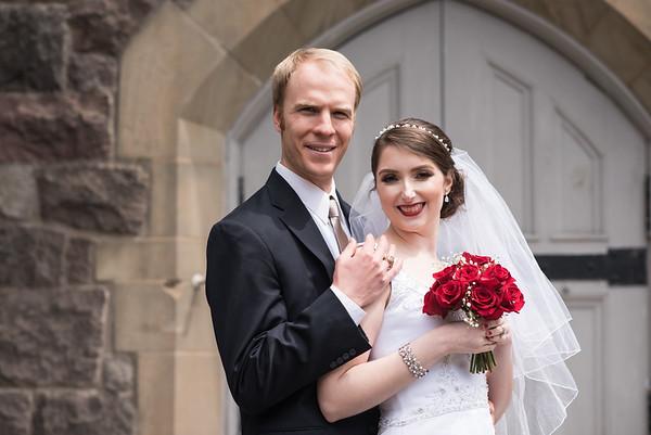 2017 Styled Wedding - Nicole and Scott