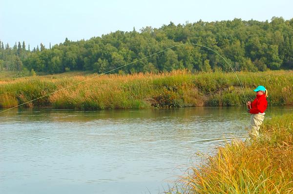 Fly Fishing Scenics Freshwater