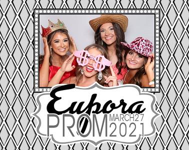 Eupora Prom 2021