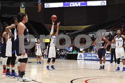 Lincoln-CIAA Tournament