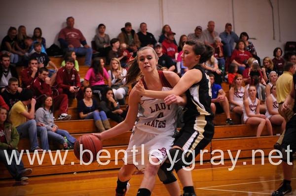 BHS Basketball 09-10