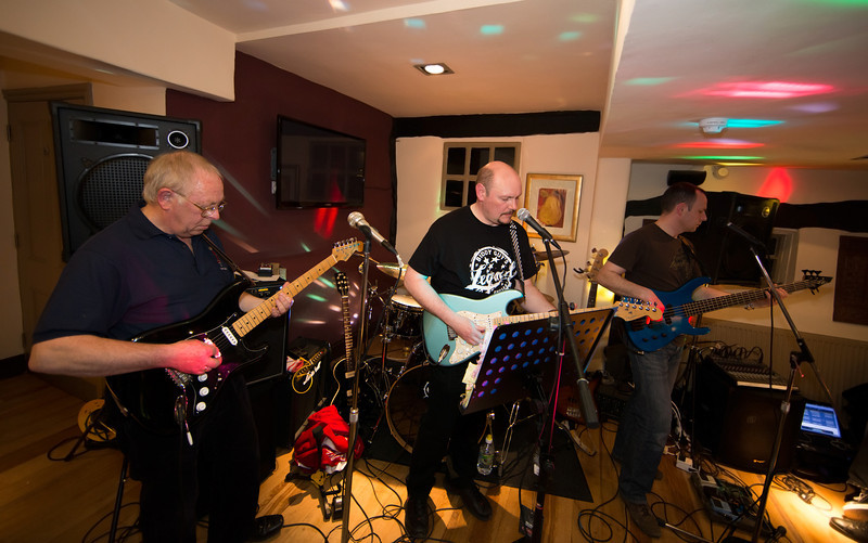 May 2012 Live Music at The George_7180623104_o.jpg