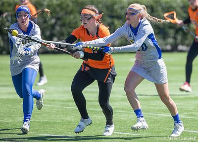 vs Princeton  4-3-16