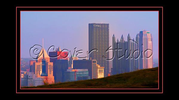 Pittsburgh - Mount Washington
