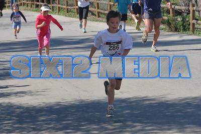 4 Mile Hill Challenge