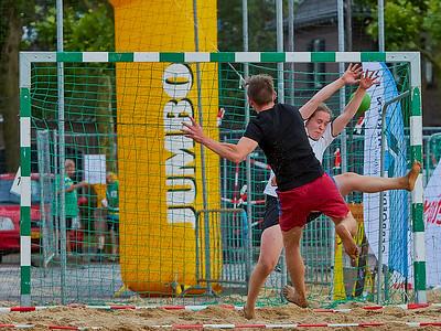 20160610 BHT 2016 Bedrijventeams & Beachvoetbal