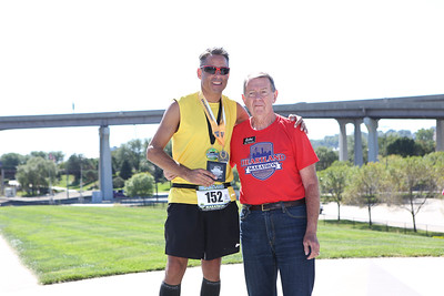 Heartland Marathon 2018