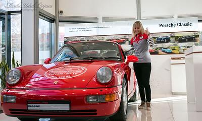 Porsche Karikas 2017