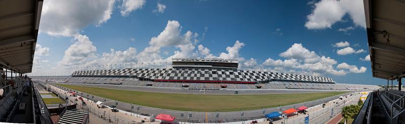 Octoberfast Daytona Panorama