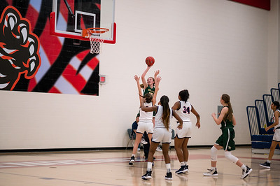 Girls Basketball: Loudoun Valley 68, Independence 22 by Derrick Jerry on January 28, 2020