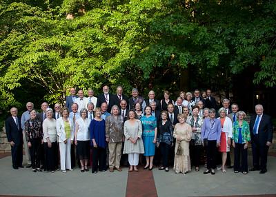 1968 50-Year Reunion | 05.12.2018 | Miller-Ward Alumni House