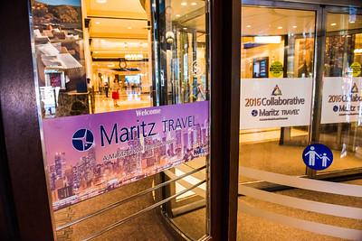 Maritz Collaborative 2016