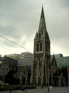 Australia & New Zealand 2009