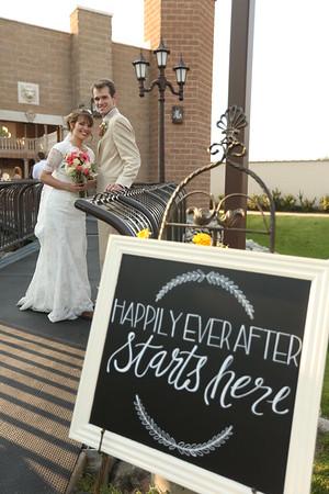Juli & Kyler Wedding