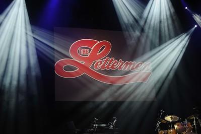 2015 05 08 The Lettermen