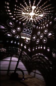 Lamp Lurch