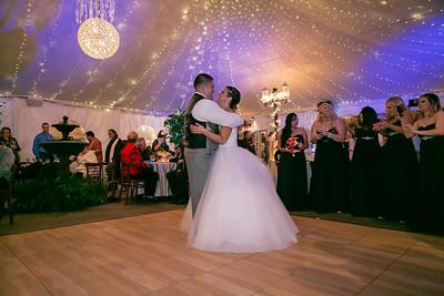 Soto Wedding - Reception