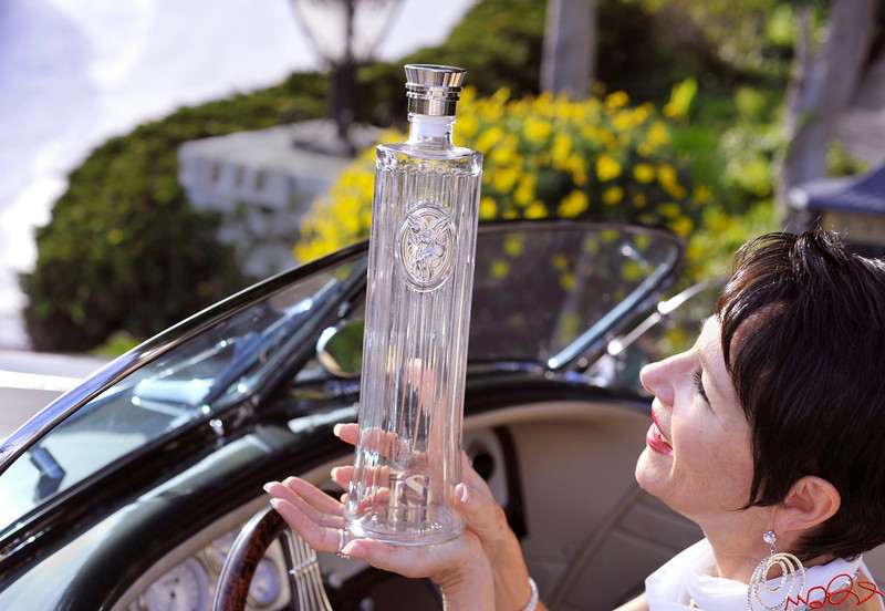 Photographs of Oscar Party and IS VODKA www.ISVodka.com in Beverly Hills. Clark Gable's car http://www.nytimes.com/2012/08/05/automobiles/collectibles/gable-lombard-and-a-35-duesenberg.html?_r=1&emc=eta1