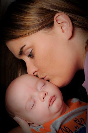 Baby Portraits 2009