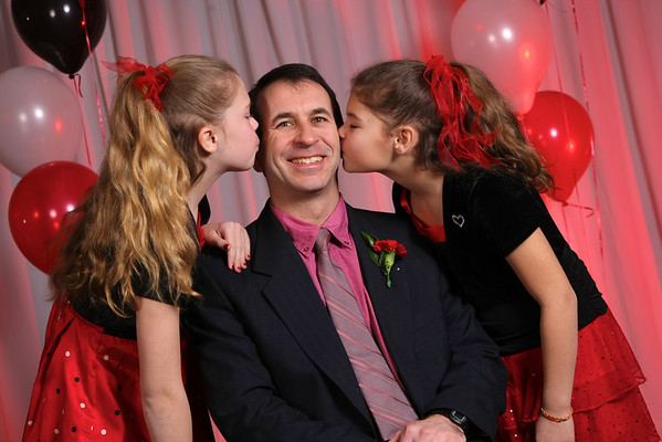 RIT-Father Daughter Dance 2-10
