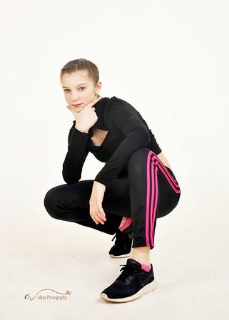 2020-02-29 Dancer Shootout - Ripley