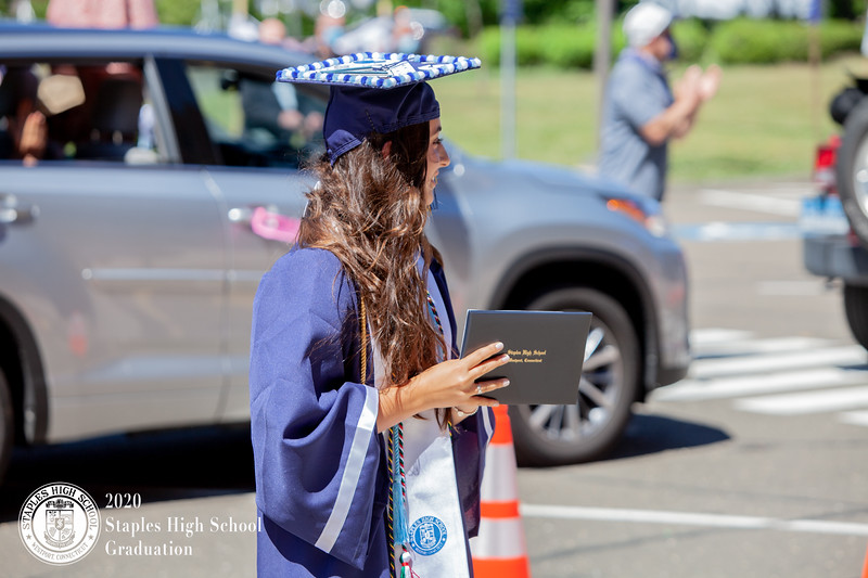 Dylan Goodman Photography - Staples High School Graduation 2020-136.jpg