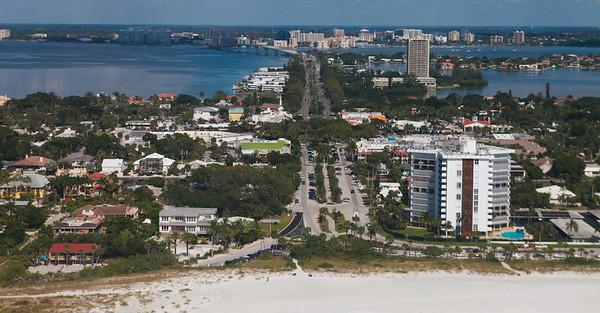 Down Town Sarasota