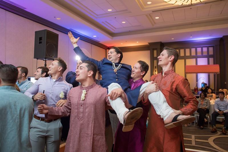 LeCapeWeddings Chicago Photographer - Renu and Ryan - Hilton Oakbrook Hills Indian Wedding - Day Prior  370.jpg