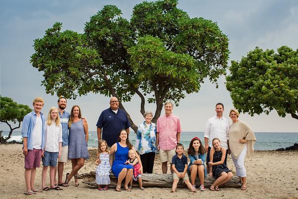 Stuber family