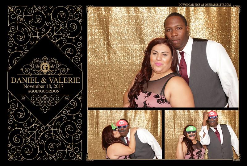 111817 - Valerie + Daniel