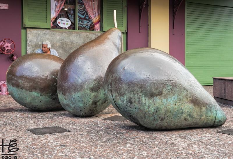 Public artwork