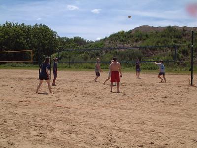 2004-6-19 Willow Creek Church Sand VB