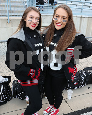 Poms FB Game 1