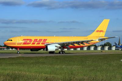 DHL (European Air Transport) (Leipzig)
