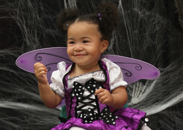 St. Leo's Halloween Carnival 2013