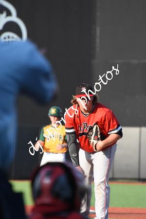 2019-05-27 Manual vs St X Varsity Boys Baseball