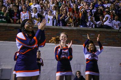 Powers Catholic Cheer and Dance Teams