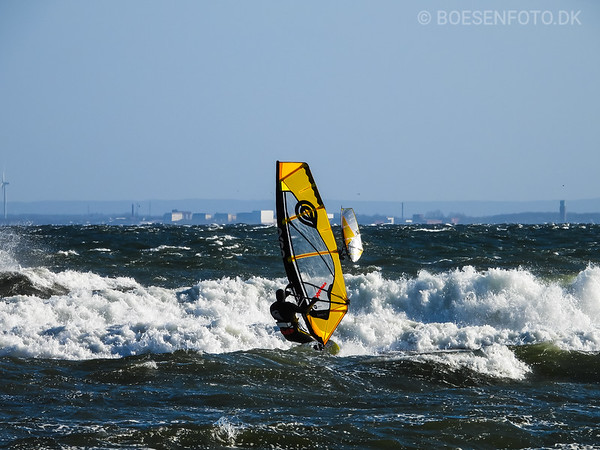 Nikon Pro Selection - Windsurfing - P1000