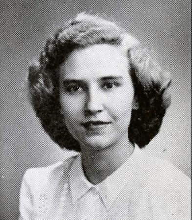 Connie D. McKinney Naming
