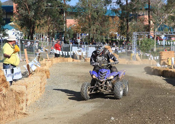 2010 Lake Elsinore Grand Prix