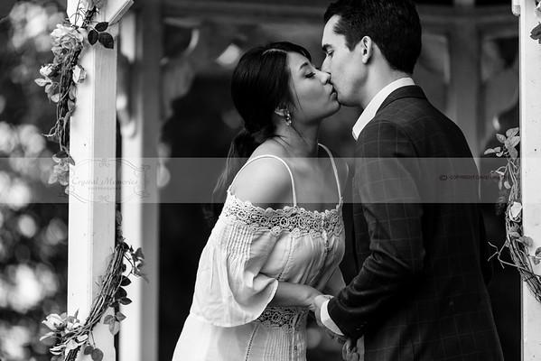 Sora & Lee wedding