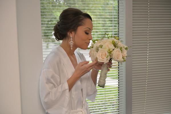 Brides Pre Wedding Photos