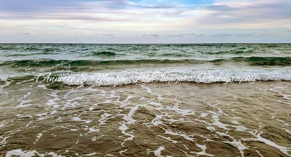 Sand & Seas