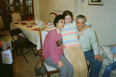 Jordana's 14th Birthday