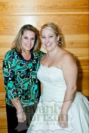 Beth and Morris-Wedding