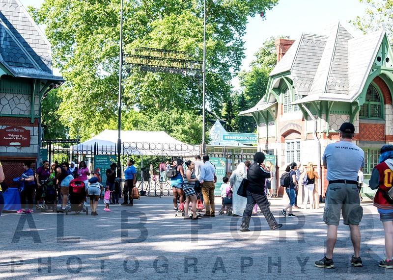 May 24, 2018 World Heritage Day@ThePhiladelphia Zoo