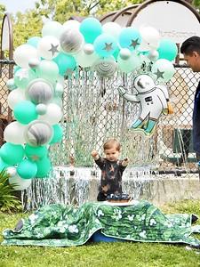 Kids: Oliver 2nd