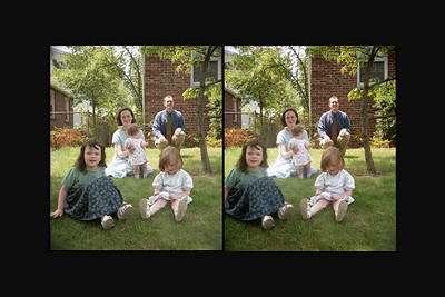 3-d photos 4x6
