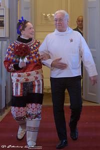 Pipaluk og Jans Bryllup