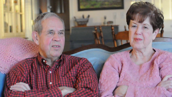 2012-02 Interviews with Burton & Joyce Winters
